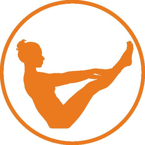 Verschiedene Yoga Übungen von Isolde Schad in Schwäbisch Gmünd