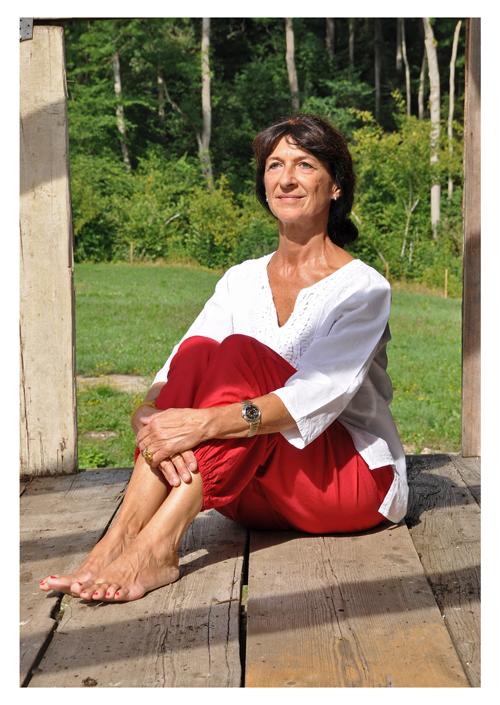 Yoga in Schwäbisch Gmünd bei Isolde Schad